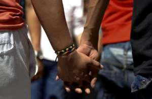 Ghana: A righteous nation without Gays and Lesbians?