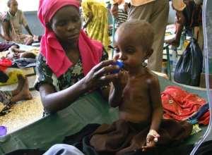 Over38,000 Somali children are at