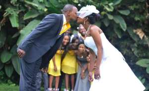 Polygamy Bill Poses Dilemma For Kenya (AFP)