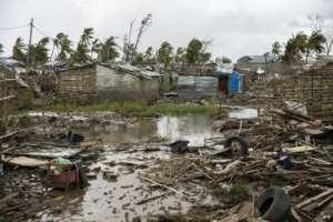 Zimbabwe: Cyclone Idai, Sanctions And Capitalism