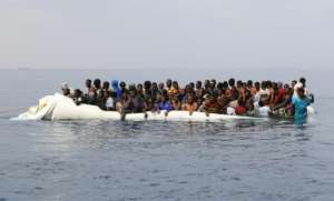 The Retainer Solution: The European Union, Libya, and Irregular Migration