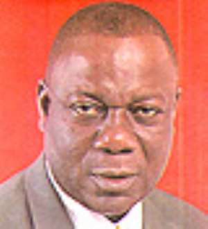 George Aggudey-CPP