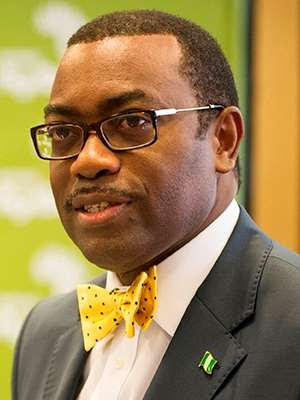 Our Collective Humanity Is At Stake, AfDB Prez Says
