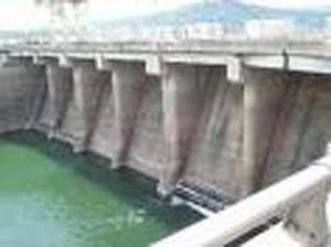 'Akosombo Water Level Drop Is Normal'