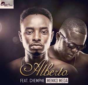 New Music Video: Albert-O - Minko Mi Da ft. Chemphe