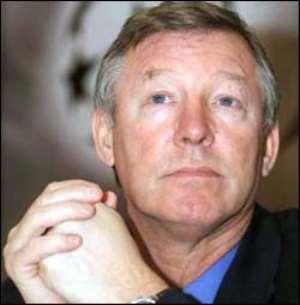 Ferguson Rues Lack Of Away Goal
