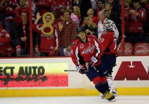 NHL record: Alex Ovechkin breaks Washington Capitals record, St Louis Blues win six straight