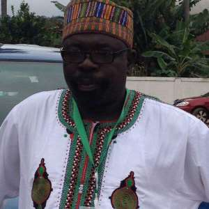 We Need Equal Playing Field- Alhaji Sanusi Appeals To NDC