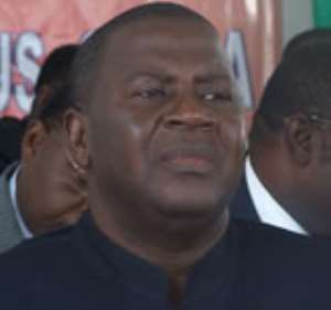 Veep launches appeal for fund for Ghana National Trust Fund