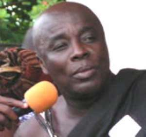 World Bank President pays courtesy call on Okyenhene