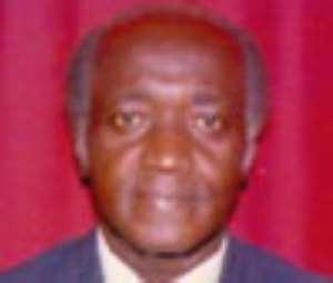 Justice Amua-Sekyi passes away