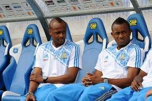 Andre And Jordan Ayew