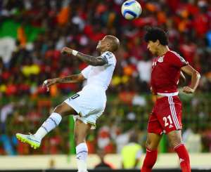 Ghana ready to play ugly football if required to win 2015 AFCON – Andre Ayew