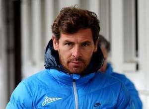 Zenit coach Andre Villas-Boas coy over transfer targets