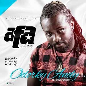 Music:Andy Odarky Feat. Flowking Stone - Afa (Prod By TubhaniBeatz)