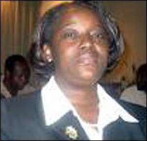 Police Chief Snubs CHRAJ•Over Assault Case