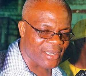 Nigeria: 'Keshi should reconcile with older players' – Amun