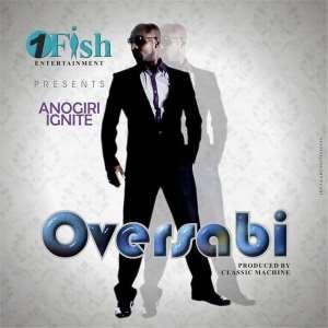 Video: Anogiri - Oversabi
