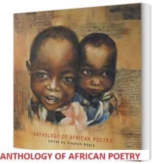 Knowing and Discovering Africa (ANTHOLOGY OF AFRICAN POETRY) a Review