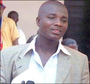 Appiah Stadium Attacker Remanded