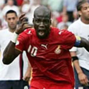 APPIAH INCHES CLOSER TO TURKISH TITLE