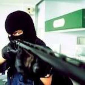 Armed robbers attack traders on Boako-Sankore road