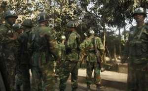 New Bangladesh graves discovered