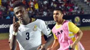 AFCON 2015: Ghana take aim at South Africa after crucial win over Algeria