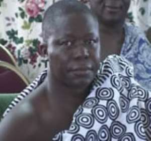 Why Otumfuo Must Testify