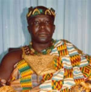 Intra-tribal unity is key to development – Otumfuo