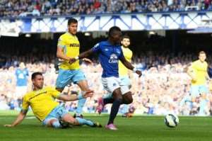 Ghana star Christian Atsu confident he will excel in Premier League with Chelsea or Everton