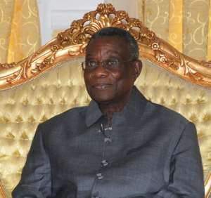 Ghanaians Urged To Be On Top Of Economic Emancipation