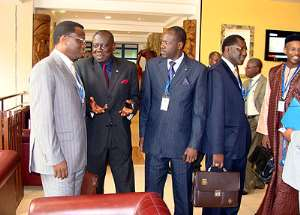 West And Central African Aviation Ministers Meet In Accra
