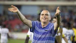 Feature: What Avram Grant has done right to steer Ghana in the right direction at AFCON