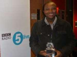 Appiah, Essien hail Sannie FPA award