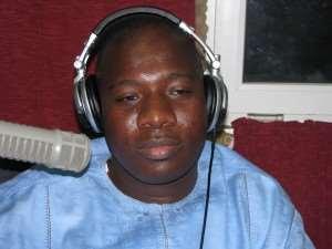 Constitution limits President – Mahama Ayariga