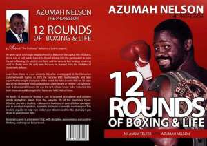 Living Legend: Rawlings hails 'incorruptible' Azumah at biography launch