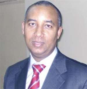 Alex Mould – CEO of National Petroleum Authority
