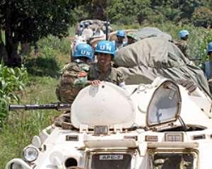 UN troops storm Congo militia bases