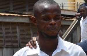 Court orders release of Mahama's gunman from prison