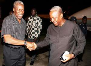 Ghana; Now A Land Without A Conscience?!!!