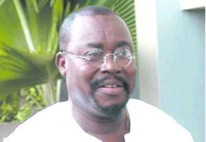 Ex-Ghana FA chief Nyaho claims Ghana's World Cup commission won't offend FIFA
