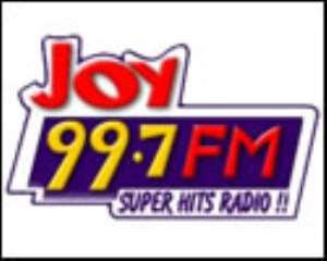 JOY FM nominated for City Peoples Entertainment awards