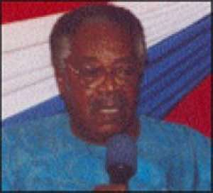 Stalwarts called to halt NPP Constitution Amendments