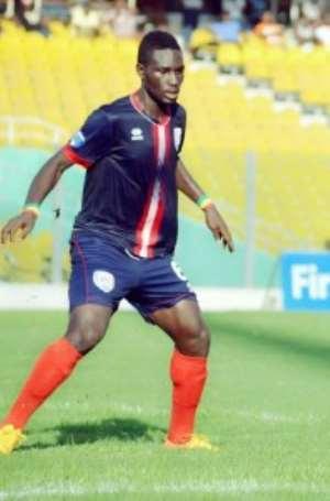 Ghanaian sensation Baba Mensah expresses shock over Black Stars call up