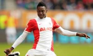 Baba Rahman is being chased by some of the top clubs in the world