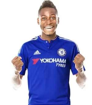 Baba Rahman has been named in Chelsea's starting line up for the first time