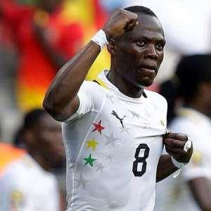 Agyemang Badu reiterates Black Stars hunger for AFCON trophy