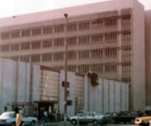 Labour Commission denies Bank of Ghana staff claims