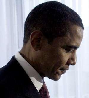 Obama for vice-president… of Ghana?!